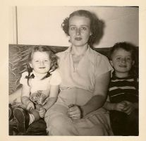 Vintage Family Photo 5 by spicorder-stock