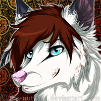 Jenn Icon by The-Nutkase