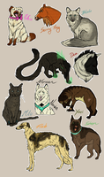 sketchpage 12 by CaledonCat
