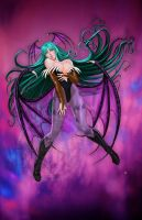 Morrigan by Raro666