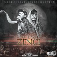 Sam FT No1 Zenci by DemircanGraphic