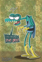 Zorak by Moon-manUnit-42