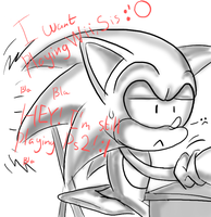 So Annoying.. by SonicSpeedz