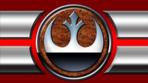 Rebel Alliance seal by Balsavor