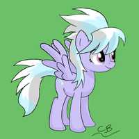 Cloudchaser - Something? by Dawn-Sparkle06