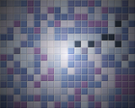 Tiled COPIC blue violet by he4rty