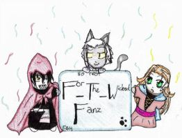 ftwf entry by fruits-basket-head