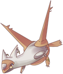 Shiny Latias Commission II by AutobotTesla