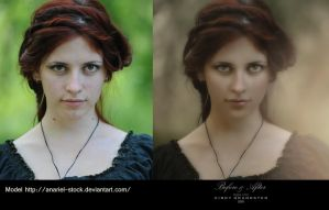 Girl-before-and-after-2 by CindysArt