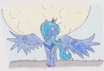 Luna... by Savor-the-Moments