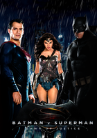 Batman v Superman Dawn of Justice by ArkhamNatic