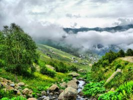 Trabzon Highlands TURKEY by okkoc