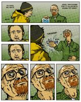 BREAKING BAD: METH CRUSHER by sweetlittlekitty