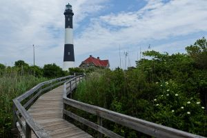 Fire Island Light by sharktankfan