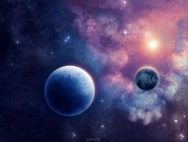 Another World by Almirith7
