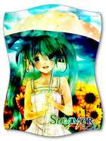 Sumer Is Back by KitKat2604