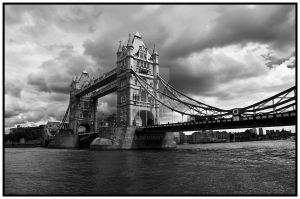 good old london bridge by sizer79