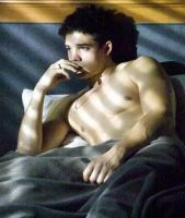 Steven Strait as Jacob Black by cullen-chick13