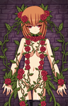 Rose Maiden by tonee89