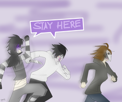 Request for ask-jeff-teh-killer by 1Day4Dreams