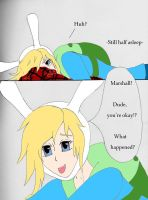 Marshall Lee x Fionna - Pg 9 by SuicidalxEmbrace