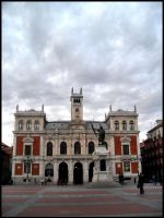 Valladolid by Debbysh