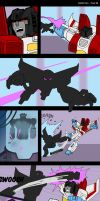 Warped Sky - Page 23 by Comics-in-Disguise