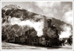 SilverTon by MidEngine4Life
