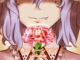 lof_remilia - flower by void-contains-all