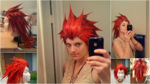 Axel Wig Comission by TemaTime