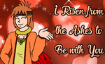 Legend of Vendetta Valentine Cards - Zhun by 2ndCityCrusader