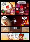 Under the Skin: Page 112 by ColacatintheHat
