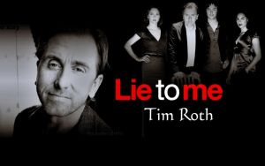 LIE TO ME Tim Roth by Anthony258