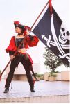 Pirate Costume 11 by sithvixen