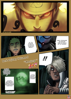 Naruto 537 Mix pages by Lord-Nadjib