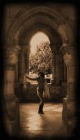 Annie in the Convent 10 by PeterLime