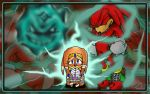 Knuckles - Imminent Demise. by TheStiv