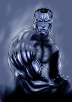 Colossus by wraith2099