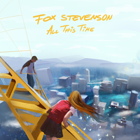 Fox Stevenson- All This Time by T00xicpanda