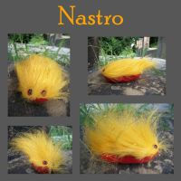 Mini-Ons: Series 2- Nastro by Ryaven