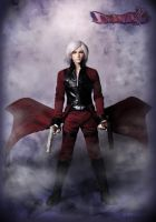 Dante by Amrahelle