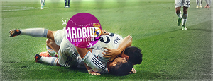 Real Madrid Esultation by Trick18