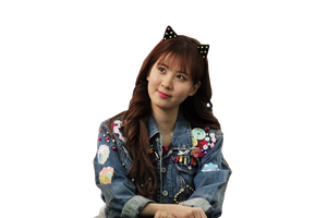 Seohyun png [render] 2 by lisababier
