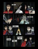Sabriel comic - Original Pg.1 by Lienna28