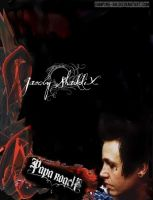 Jacoby Shaddix, PR by vampire-88