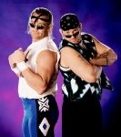 New Age Outlaws PhotoStudio by windows8osx
