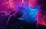 The Final Frontier by LameReaper