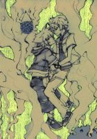 KH:Smoke and mirrors by Inami