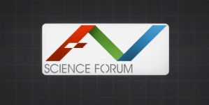 AV Science Forum Logo by FordGT