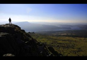 Leather Tor Summit 2 by danUK86